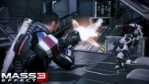 Mass Effect 3 - Ps3 - comprar online