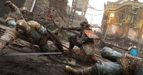 For Honor - Xbox One na internet