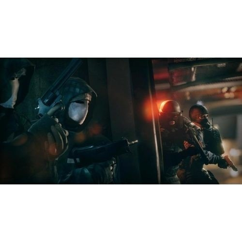 Tom Clancy's Rainbow Six Siege - Ps4 - comprar online