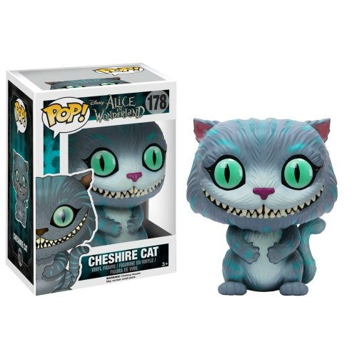Funko Pop: Cheshire Cat (Alice In Wonderland)
