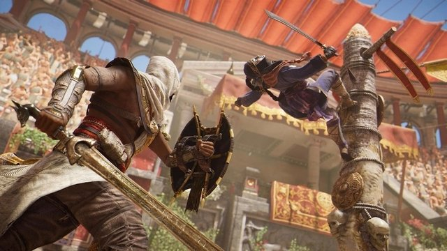 Assassin's Creed Origins - Xbox One - comprar online