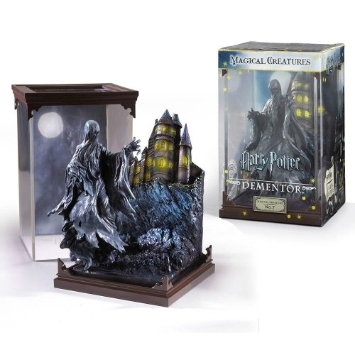 Estátua Dementor - Magical Creatures Harry Potter