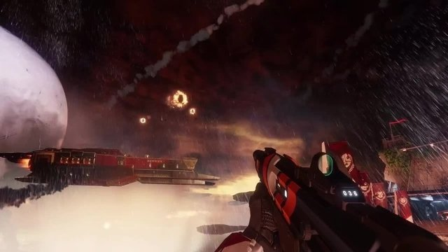 Destiny 2 - Xbox One na internet