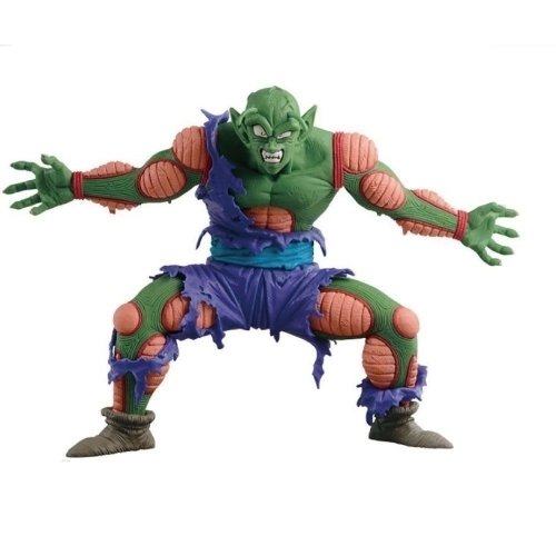 Piccolo - SCulture Budoukai - Banpresto (Dragon Ball Z) - comprar online