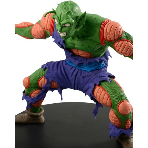 Piccolo - SCulture Budoukai - Banpresto (Dragon Ball Z) na internet