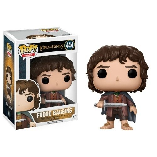 Funko Pop: Frodo Baggins (The Lord Of The Rings)