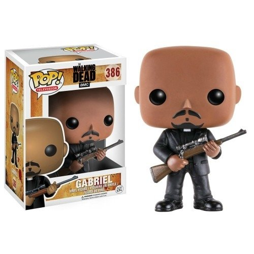 Funko Pop: Gabriel (The Walking Dead)