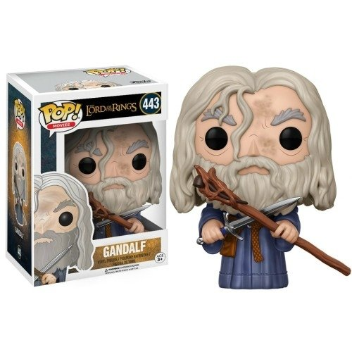 Funko Pop: Gandalf (The Lord Of The Rings)