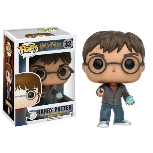 Funko Pop: Harry Potter