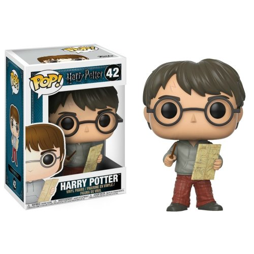 Funko Pop: Harry Potter (Harry Potter)