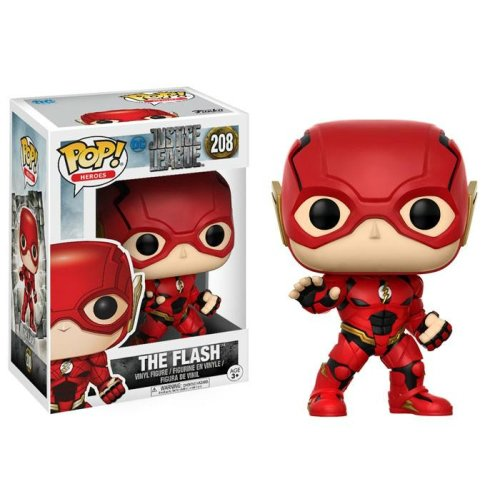 Funko Pop: The Flash (Justice League)