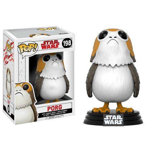 Funko Pop: Porg (Star Wars)