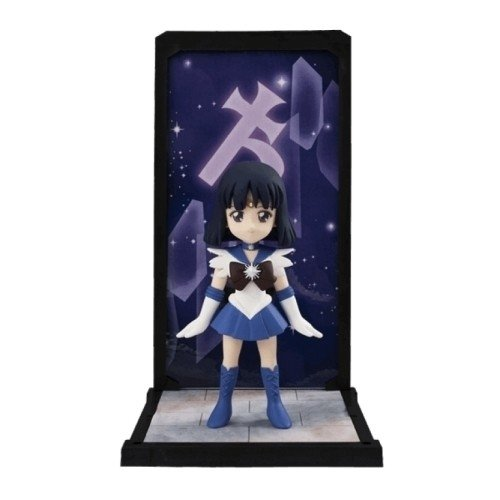 Sailor Saturn (Sailor Moon) - Tamashii Buddies - Bandai