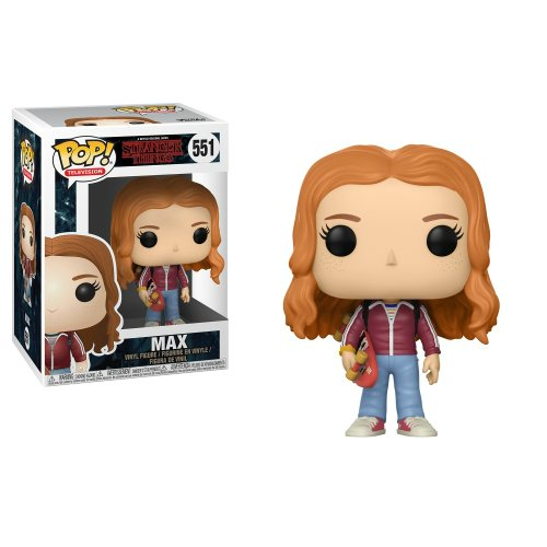 Funko Pop: Max (Stranger Things)