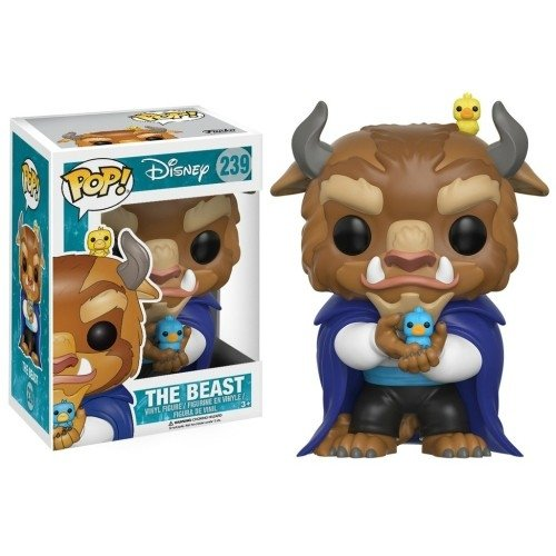 Funko Pop: The Beast (Disney)