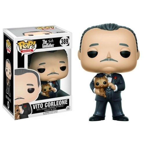 Funko Pop: Vito Corleone (The Godfather)