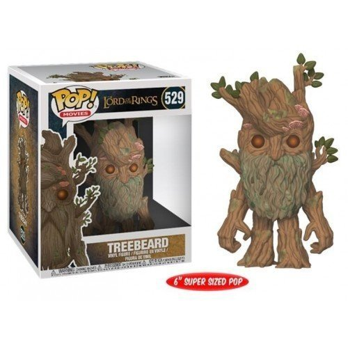 Funko Pop: Treebeard (The Lord Of The Rings) (6