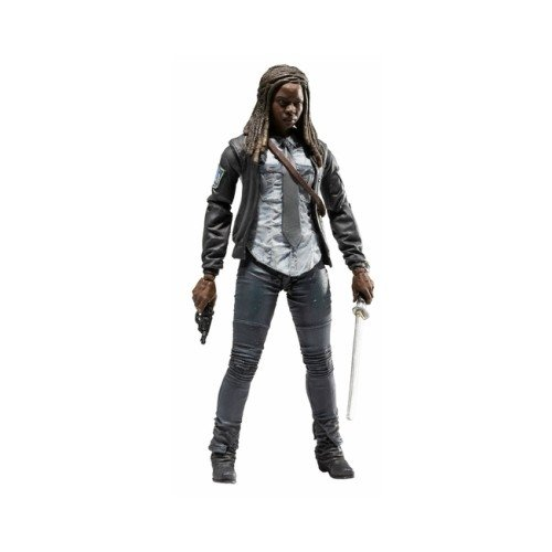 Constable Michonne (The Walking Dead) (TV Series 9) McFarlane - comprar online