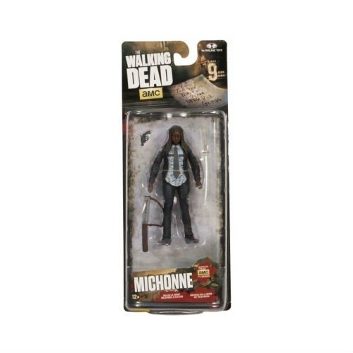 Constable Michonne (The Walking Dead) (TV Series 9) McFarlane