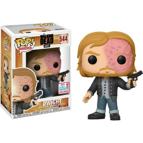 Funko Pop: Dwight (The Walking Dead) (2017 Fall Convention Exclusive)