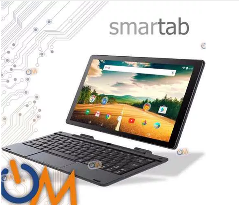 Tablet 10 Pulgadas Quad Core Android 6.0 32gb Teclado Dual