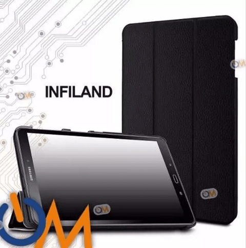 Funda Cover Tablet Samsung Tab A 10.1'' T580 Colores