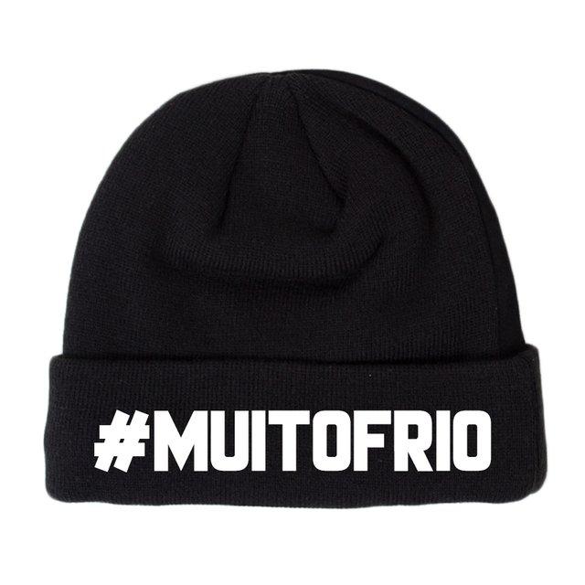 GORRO TOUCA MUITO FRIO 799f09059b2