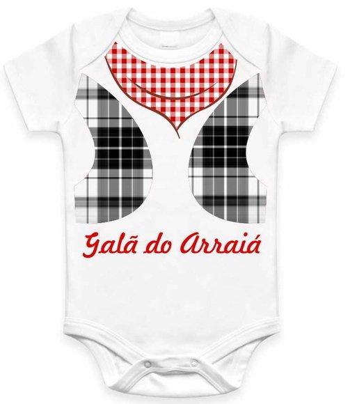 Body De Bebê Festa Junina Comprar Em Josynha Artes