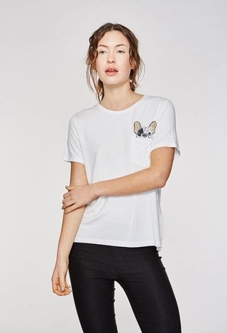 REMERA FRENCH