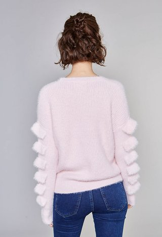SWEATER MONETTE en internet