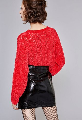 SWEATER PERCE - RIE