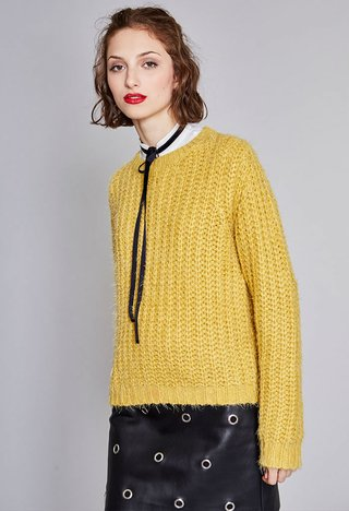 SWEATER PERCE