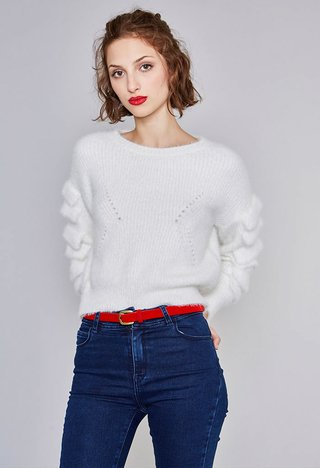 SWEATER MONETTE - RIE