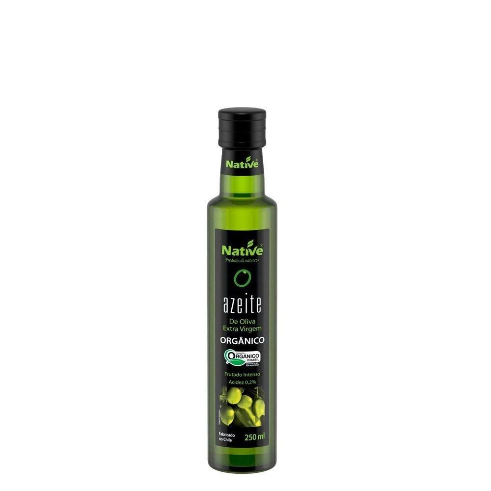 Azeite de Oliva Extra Virgem 250 ml