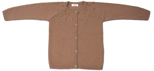 SWEATER TEA - BEIGE