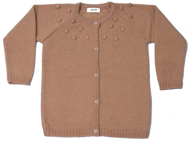 SWEATER TEA - BEIGE en internet