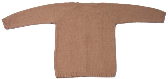 SWEATER TEA - BEIGE - comprar online