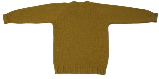 SWEATER TIMI - OCRE - comprar online