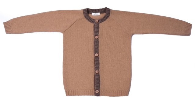 SWEATER OMA - BEIGE