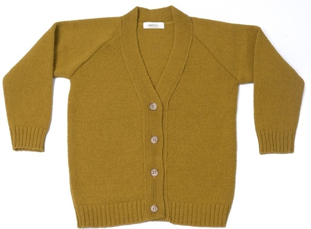 SWEATER OPA - OCRE en internet