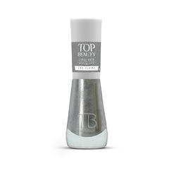 ESMALTE NEW TOP BEAUTY CINTILANTE LAS PLATAS 9ML