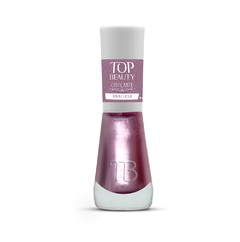 ESMALTE NEW TOP BEAUTY CINTILANTE GRACIOSA