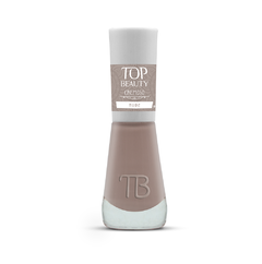ESMALTE NEW TOP BEAUTY CREMOSO NUDE 9ML