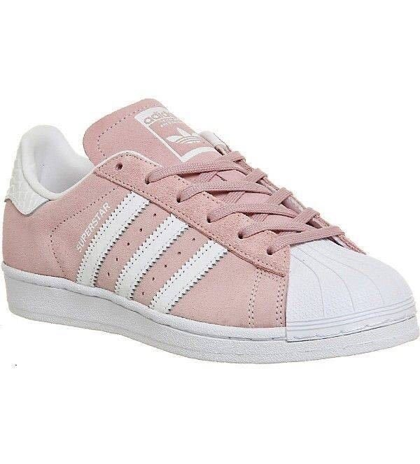 adidas superstar rosa comprar