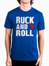 Remera Canterbury Ruck and Roll