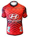 Camiseta Rugart Crusaders - Super Rugby