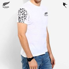 Remera Maori All Blacks Rugart