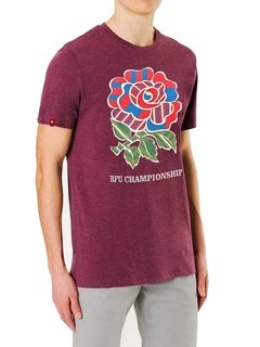 Remera England Rugby