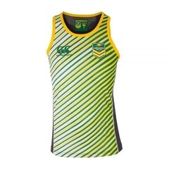 Musculosa Canterbury Kangaroos National Rugby League Australia