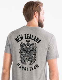 Remera Rugart New Zealand Rugby Team - comprar online